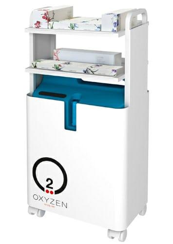 oxyzen ossigeno puro