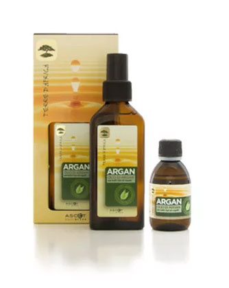 Argan-Olio