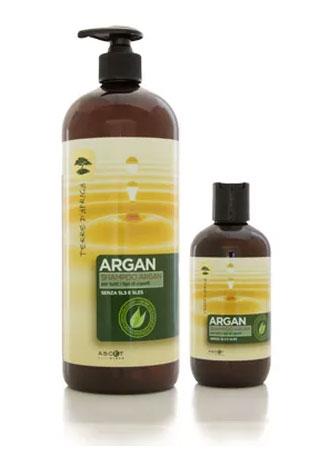 Argan-Shampoo