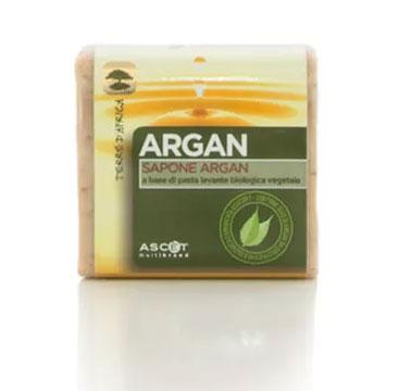 Argan-saponetta