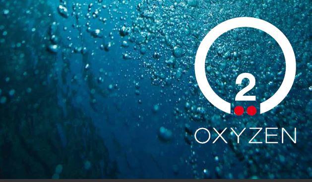 ossigeno puroOxyzen - Ossigeno puro