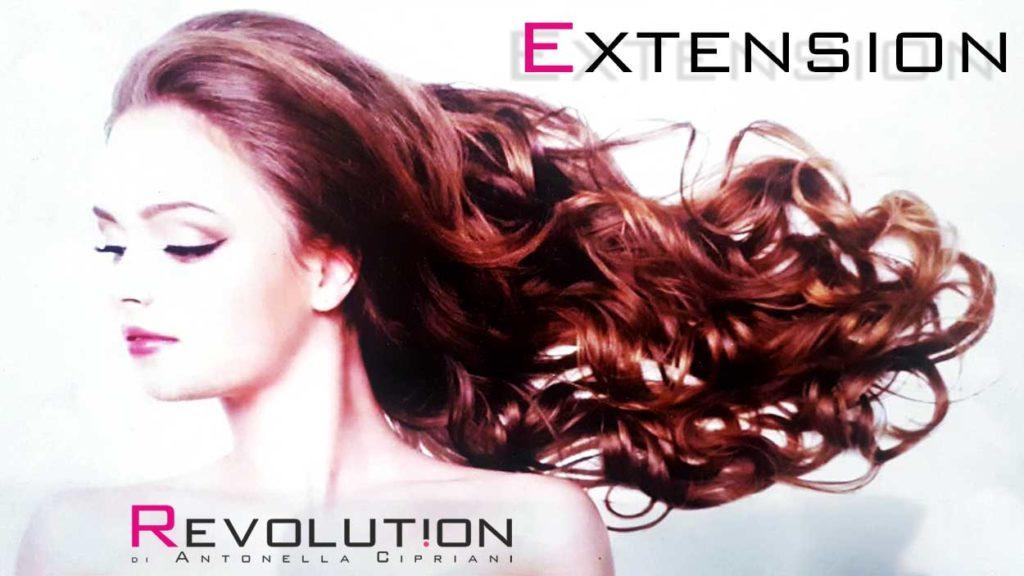 Extension - Revolution Parrucchieri