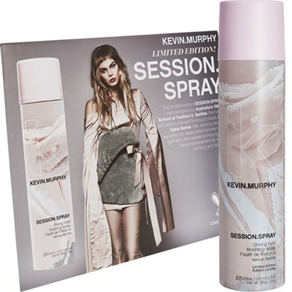 promo session spray