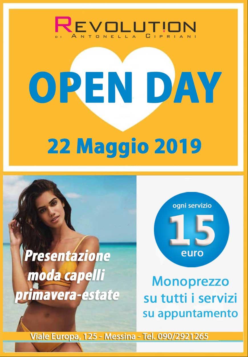 open-day-22-maggio-2019