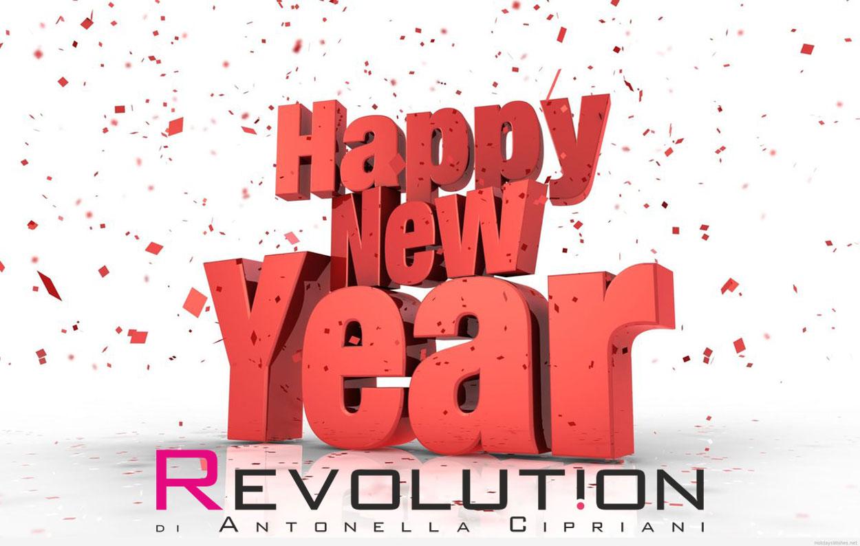 Ultimi posti disponibili per il tuo look Revolution!