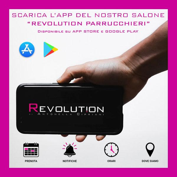 app revolution