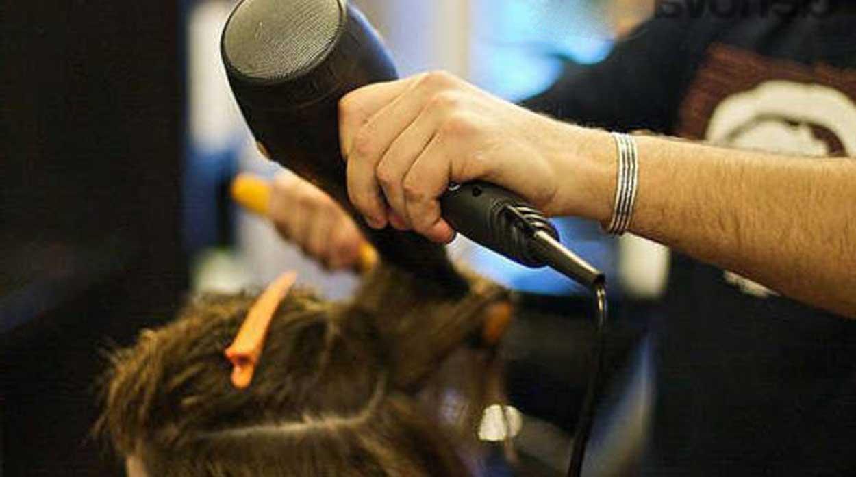 Emergenza Coronavirus, si può andare dal parrucchiere?
